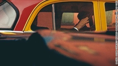 Saul Leiter, the photographer who saw world in color - CNN.com | a photographer's life | Scoop.it