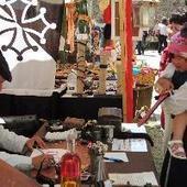 Ein Kopist und Kalligrafie-Künstler in Useldingen | Festivals Celtiques et fêtes médiévales | Scoop.it