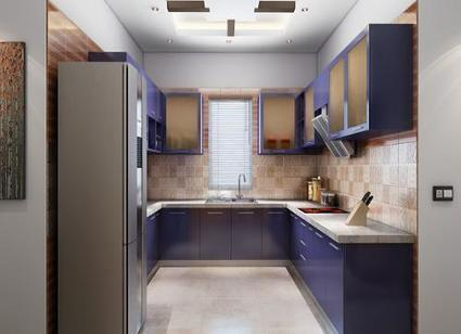 Why is it a good idea to go for modular kitchens by kataak home decor