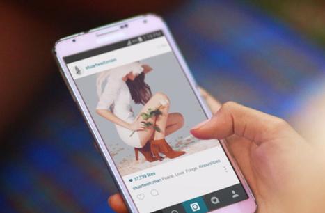 Instagram объявил о запуске в России бизнес-профилей с аналитикой   Сетевые сервисы и инструменты   Scoop.it