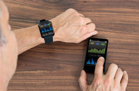 Five things you need to know about fitness trackers | Health and Wellness | Scoop.it