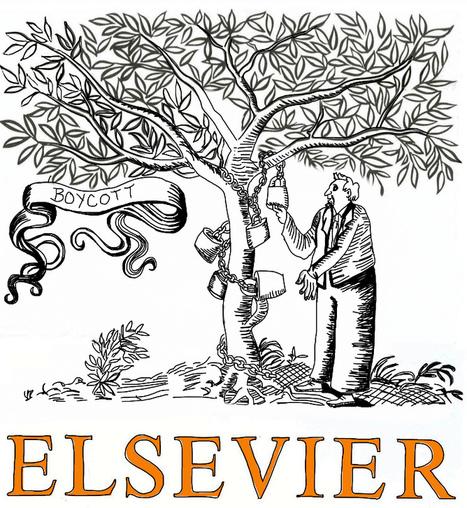 Au tribunal de New York, un procès oppose Elsevier et l'open access | Open access in science | Scoop.it