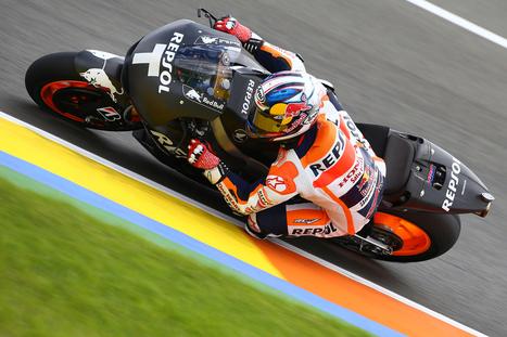 In depth: Ducati WSBK boss Marinelli on the 2015 season | Ductalk Ducati News | Scoop.it