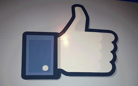 Facebook introduces 'want' button in e-commerce push - Telegraph | E-Commerce: Art + Science | Scoop.it
