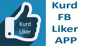 Kurd Liker APK Free Download v0 0 2 Latest For