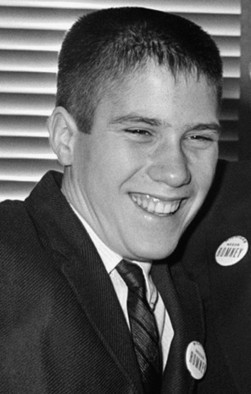 Young Mitt Romney, odd man out   LDS   Scoop.it