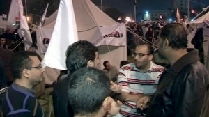 Egyptian civil society mobilises in Tahrir Square | Democracy in Place and Space | Scoop.it