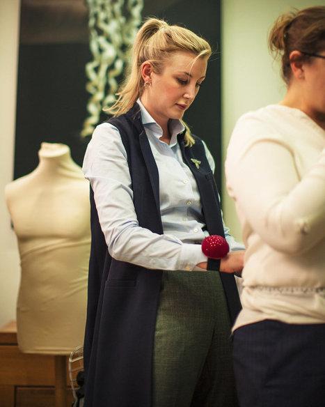 Tailoring Services London Bespoke Men S Tailo