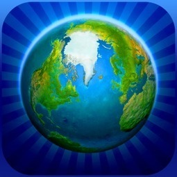 Earth 101 for iPad   iPads, MakerEd and More  in Education   Scoop.it