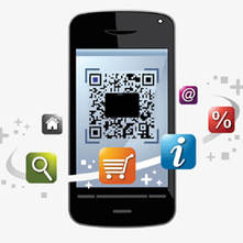 Will mobile become the primary medium for brands to market themselves? - Pitch (blog) | Using QR Codes | Scoop.it