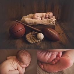 Meet Best Sleeper Of Newborn Photography Session | Social Media Marketing | Scoop.it
