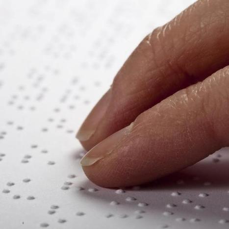 World's First 'Braille Smartphone' in Development | Media Trends in Korean View | Scoop.it