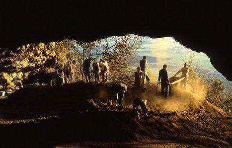 Afrique: la chasse et la cueillette apparues 24.000 ans plus tôt qu'estimé | Aux origines | Scoop.it