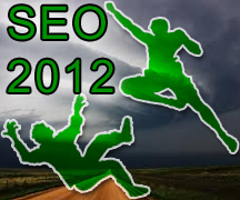 2012 Year In Review: Important & Critical Shifts In Google SEO | All Things Relating to SEO, Analytics, Metrics | Scoop.it