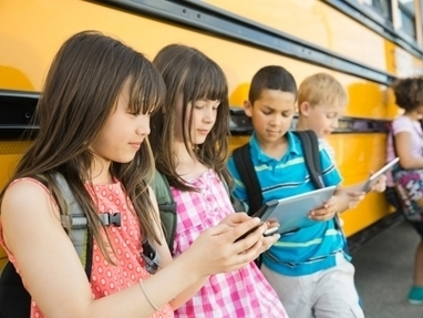 Tech Literacy: Making It Relevant Through Content Learning | Sheila's Edtech | Scoop.it