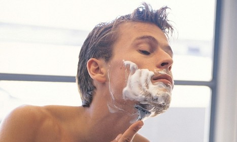 New Caffeinated Shaving Cream can give energy boost within five minutes | Radio Show Contents | Scoop.it