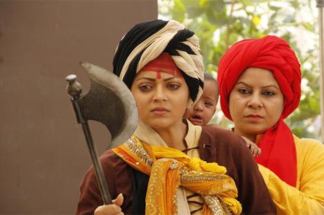 Ek Thi Rani Aisi Bhi 2 1080p full movie download