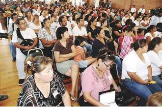 Inauguran la Escuela de Capacitación para Padres - El Mañana de Nuevo Laredo | Cuidando... | Scoop.it
