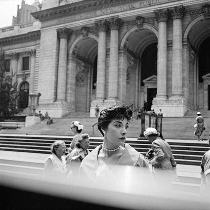 Street Photography 1 | Vivian Maier Photographer | New York et Paris - Capitales. | Scoop.it