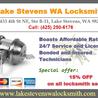 Lake Stevens Locksmith