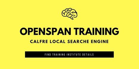 openspan training in ameerpet | QlikView Traini