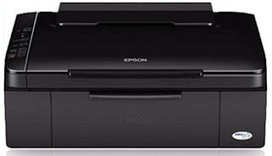 Epson L380 Printer Driver Download - Printers D