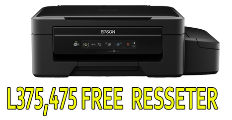 Epson L800 Resetter Free Download | Epson Adjus