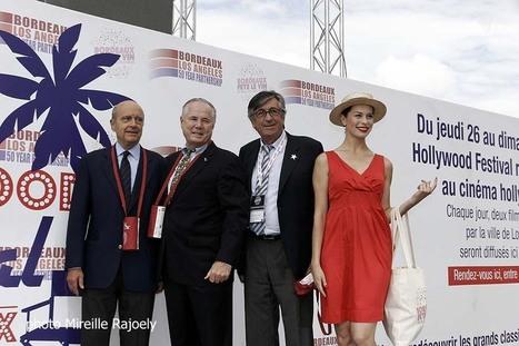 L'inauguration de Bordeaux Fête le vin 2014 en images | Bordeaux Gazette | Scoop.it
