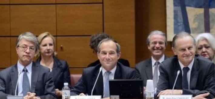 """Les banques pas opposées à la réforme mais inquiètes d'un durcissement   Argent et Economie """"AutreMent""""   Scoop.it"""