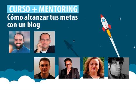El curso de blogging que necesitas para impulsar tu blog #Blogging | Mery Elvis Asertivista - Marketing Online y Negocios | Scoop.it