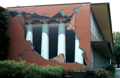 76 Unbelievable Street And Wall Art Illusions | The brain and illusions | Scoop.it