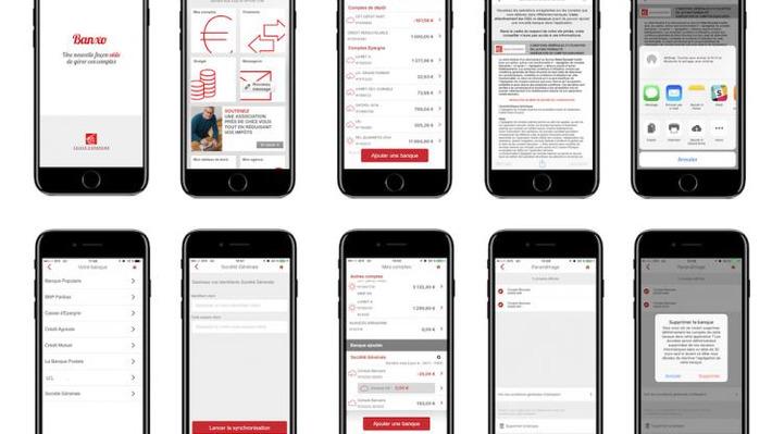 Caisse d'Epargne : Banxo, une appli pour « maintenir un lien » avec le client | Banque à distance | Scoop.it