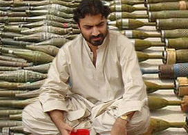 """BALOCHISTAN TIMES: """"Terrorist or Freedom Fighter"""" Latest Interview of Brahmdag Bugti   Human Rights and the Will to be free   Scoop.it"""
