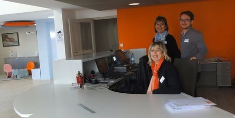 Saint Geroges de Didonne : un office de tourisme nouvelle génération | L'office de tourisme du futur | Scoop.it