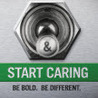 Stop Selling and Start Caring