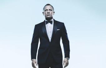 James Bond Suit In Special Celebrity Costume Deals Scoop It