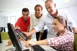 7 applications pour iPad à privilégier en classe inversée | TUICE_Université_Secondaire | Scoop.it