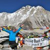 Everest base camp trekking in Nepal with local Expert sherpa Guide