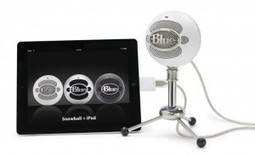 USB Audio Recording for Android Devices | Podcasts | Scoop.it