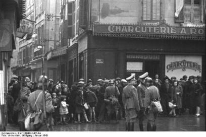 Janvier 1943 les rafles de Marseille | Archives  de la Shoah | Scoop.it