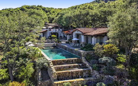 Why More Luxury Homes Are Being Sold at Auctions | Real Estate | Scoop.it