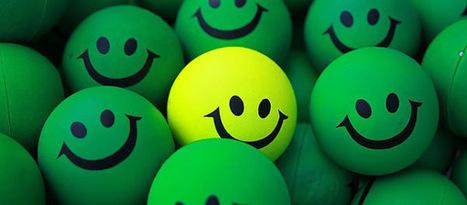 Desdramatizar la discapacidad con humor | Sindrome de Down | Scoop.it
