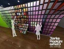 Le numérique peut il faire revivre les bibliothèques ? | Accueil des publics | Scoop.it