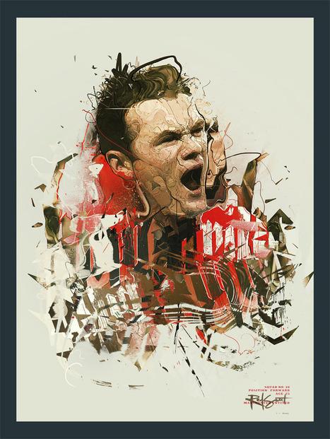 Hero Tees Design for T-Shirt Print by StudioKxx | Adobe Illustrator Tutorials | Scoop.it