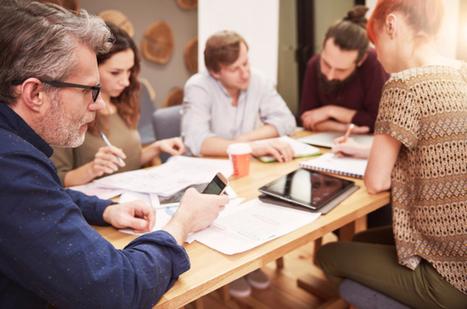 Incivilité au travail: un peu de respect! | Travail et bienveillance | Scoop.it