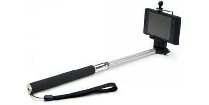Selfie sticks banned in the O2, SSE Wembley Arena and O2 Academy Brixton | myproffs.co.uk - Technology | Scoop.it