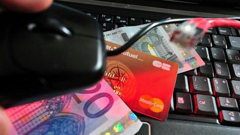 Des tentatives d'escroquerie d'entreprises en Charente-Maritime ...