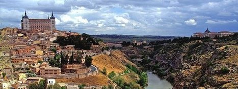 Toledo, esplendor medieval - La Vanguardia | historian: people and cultures | Scoop.it