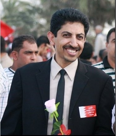 Free Abdulhadi Alkhawaja! Support Bahrainis' Rights | Stop arming brutal dictators | Human Rights and the Will to be free | Scoop.it