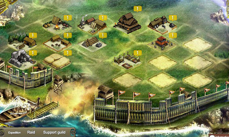 Einherjar: The Viking's Blood (Video Game Review) | BioGamer Girl | Einherjar - The Viking's Blood | Scoop.it